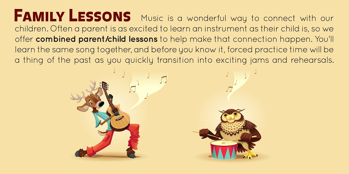 Family Music Classes at AMP Medicine Hat